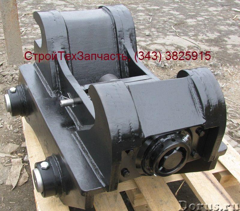 Механический быстросъем для любого экскаватора от 2 до 50 тонн - Запчасти и аксессуары - Механически..., фото 5