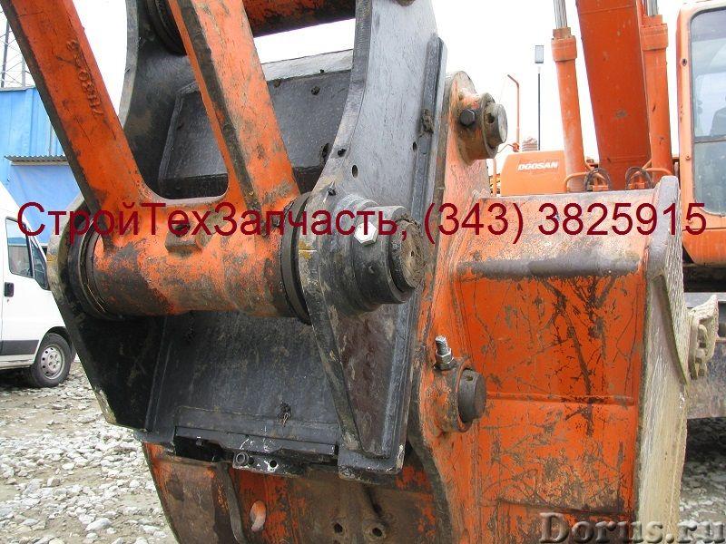Механический быстросъем для любого экскаватора от 2 до 50 тонн - Запчасти и аксессуары - Механически..., фото 8